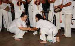 Capoeira Therapy Brazil