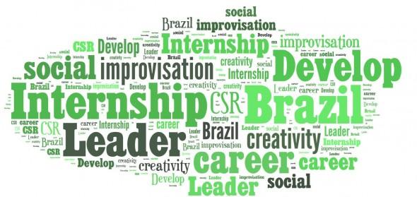 Internship in Brazil