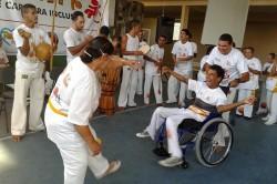 Volunteering in Brazil Capoeira