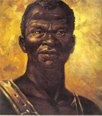 Zumbi Hero of Black resistance movement in Brazil